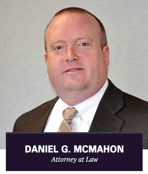 Daniel McMahon Attorney Syracuse