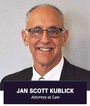 Jan Kublick Attorney Syracuse