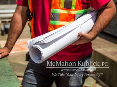 construction worker accident injury lawyer syracuse ny