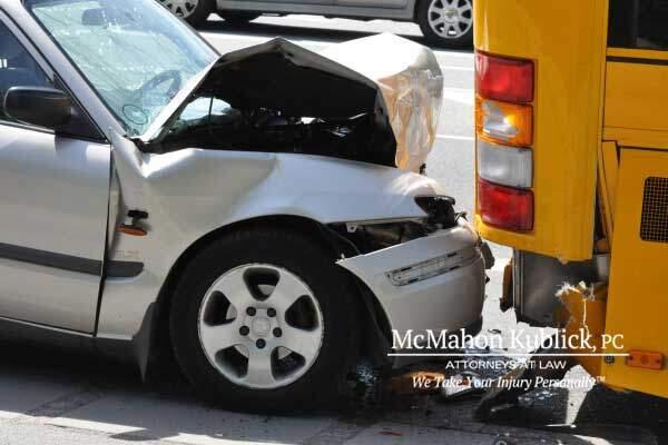 school bus accident injury syracuse ny