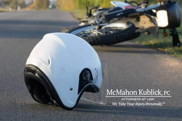 Motorcycle accident injury attorney syracuse ny