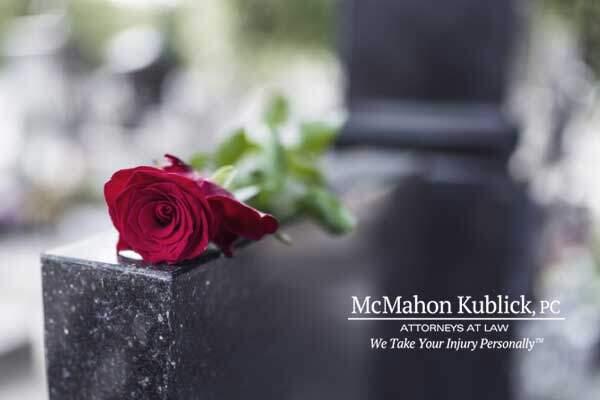 syracuse wrongful death negligence lawyer new york